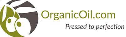 OrganicOil.com – Olio Beato DeMarco Logo